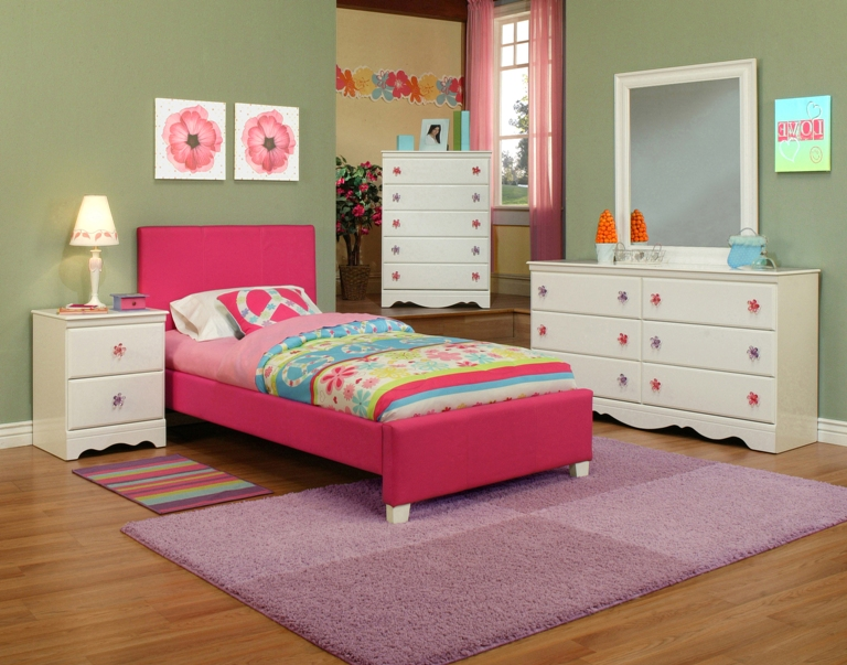 pc bedroom set twin full size 520sa 4 pc bedroom set twin full size