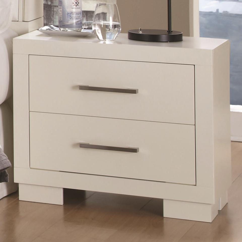 4pc bedroom set jessica collection co white color 4pc bedroom set