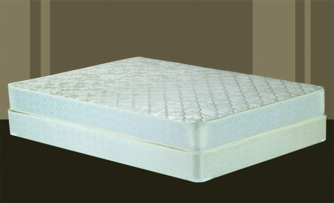 Regular Plush Mattress Casye Furniturecasye Furniture